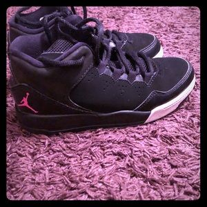 Girls Nike Flight (Air Jordan) Sz 13c